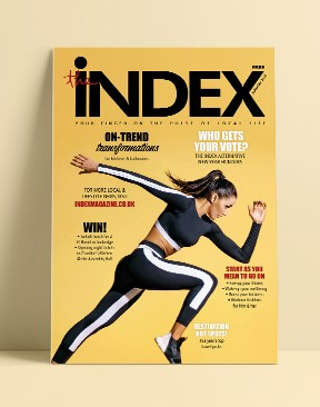 Image for The INDEX Magazine, West Kent & East Sussex - January 2019