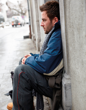 Image for Homelessness: A Crisis On Our Doorstep