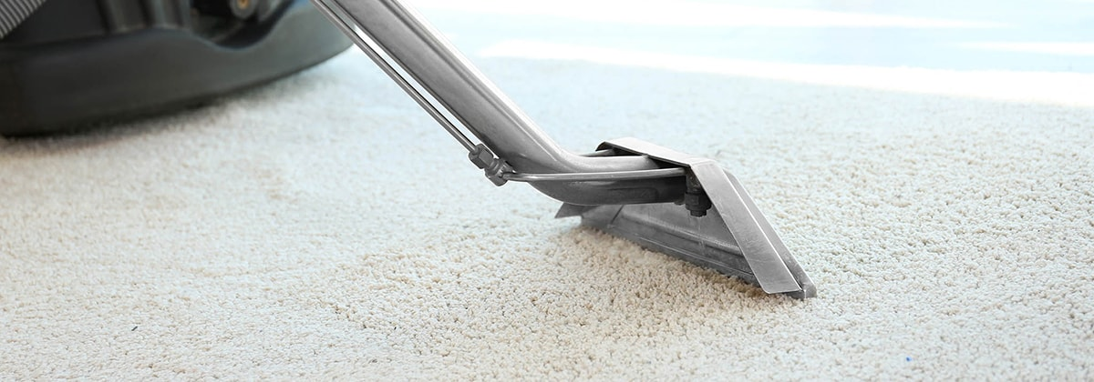 Image for Cleaner Carpets at Home in Kent