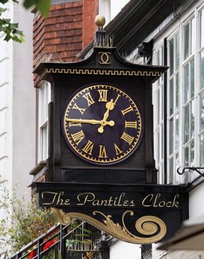 Image for Tunbridge Wells: A Journey Through Time